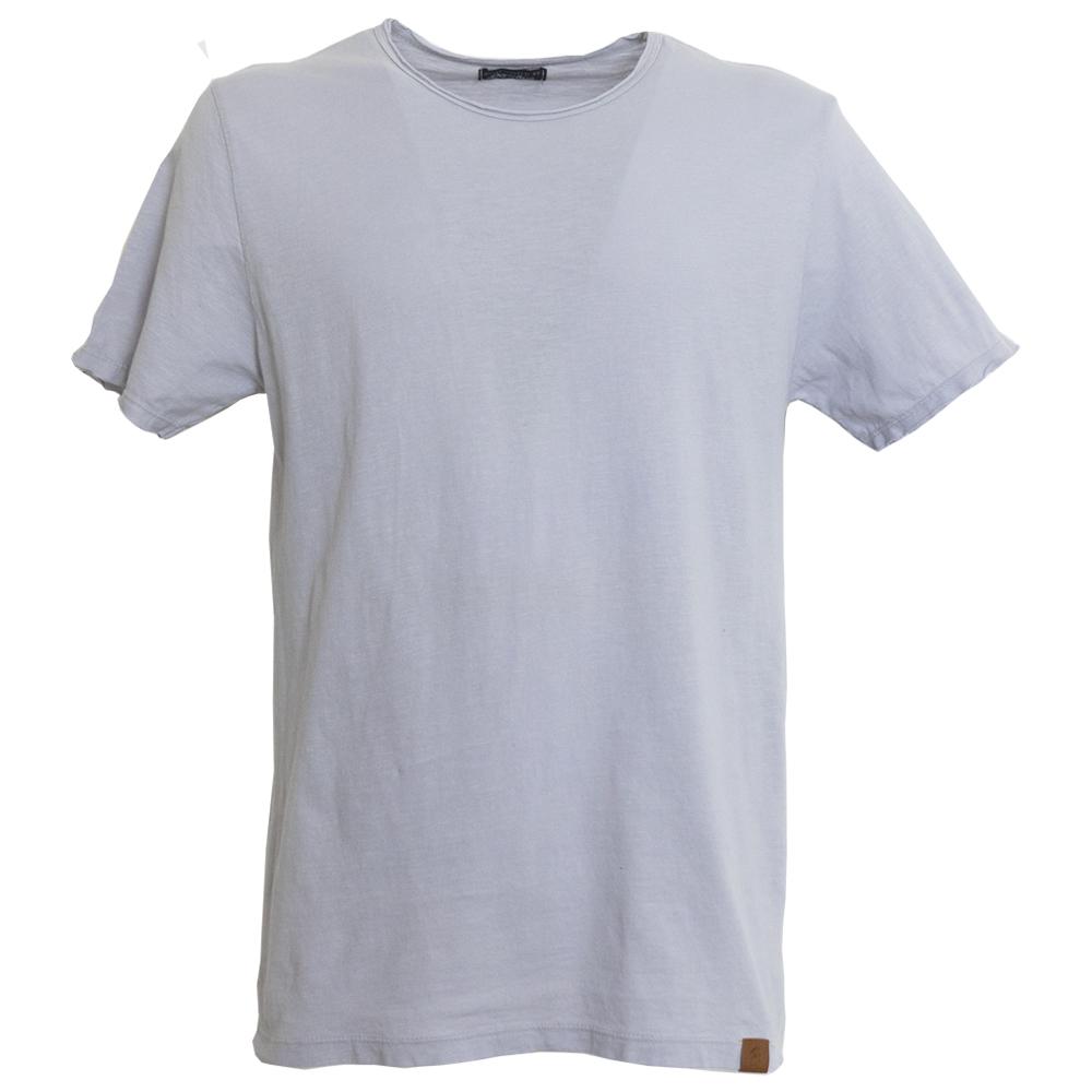 Abbigliamento Uomo Collezione Shirt Grigio Da Bomber Nuova 2019 T j354ALR